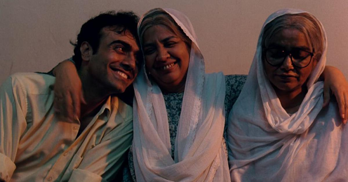 In Shyam Benegal's 'Mammo', the lingering effects of Partition come vividly alive