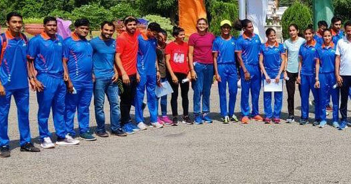 Athletics U-20 World Championships in Nairobi: Here's the complete list of Indian athletes