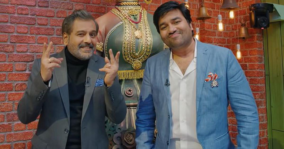Watch: Tamil comedy series 'LOL – Enga Siri Paappom', hosted by Vivek and Shiva, out on August 27