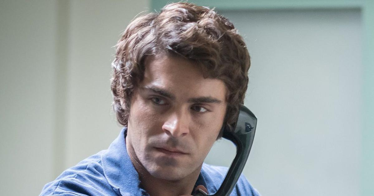 'Extremely Wicked, Shockingly Evil and Vile' review: Zac Efron salvages movie about US serial killer