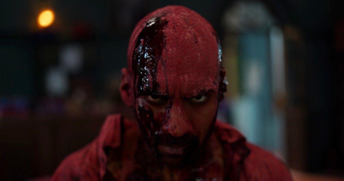 '200 – Halla Ho!' review: An uninvolving  vigilante movie