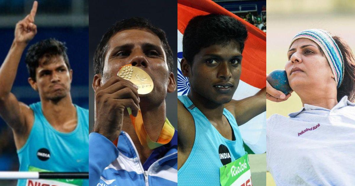 Pause, rewind, play: When India registered their best Paralympics medal haul at Rio 2016