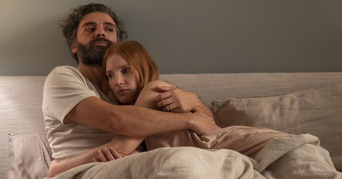 Watch: Reboot of Ingmar Bergman classic 'Scenes From A Marriage' stars Oscar Isaac, Jessica Chastain