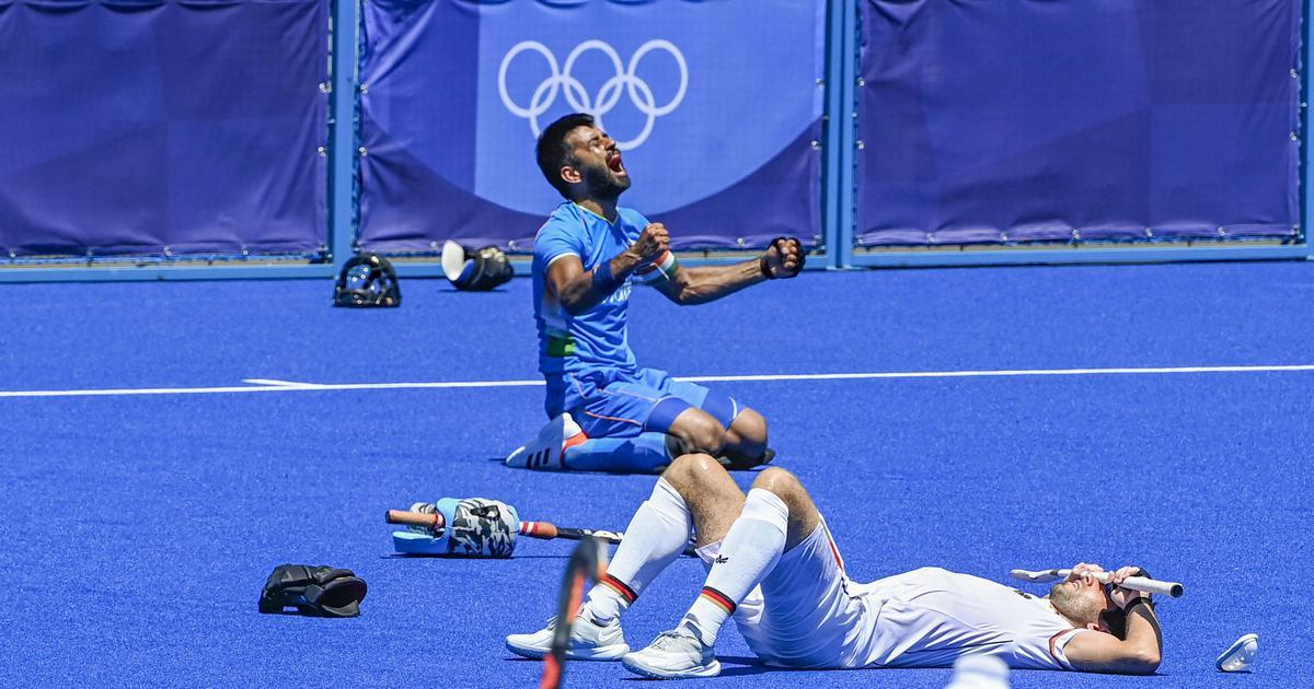 Focus, sacrifice, spirit: Manpreet Singh on keys to Indian hockey team's bronze at Tokyo Olympics