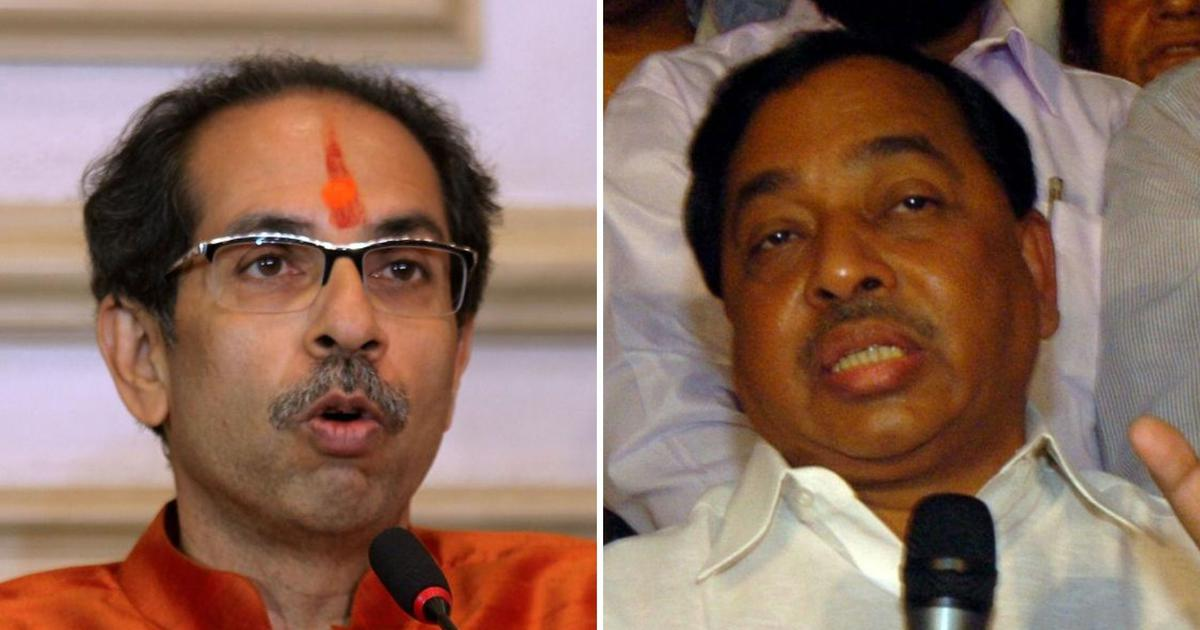Maharashtra: Union minister Narayan Rane arrested for remark about slapping chief minister