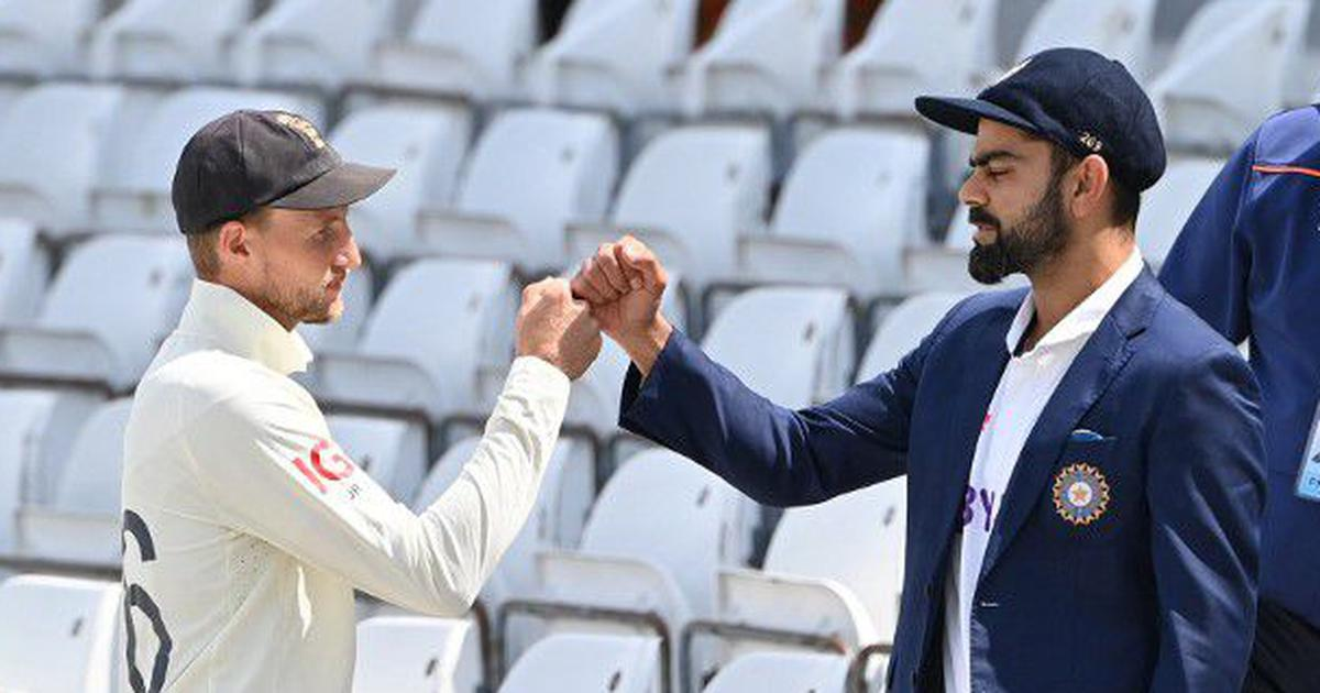 England vs India: Will be naive to think India won't respond in the fourth Test, says Joe Root