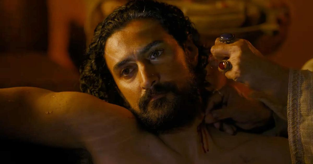 'The Empire' review: Babur as a slave to an inherited dream of conquest