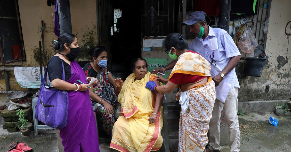 Coronavirus: India registers 31,222 new cases, 19.8% dip from Monday
