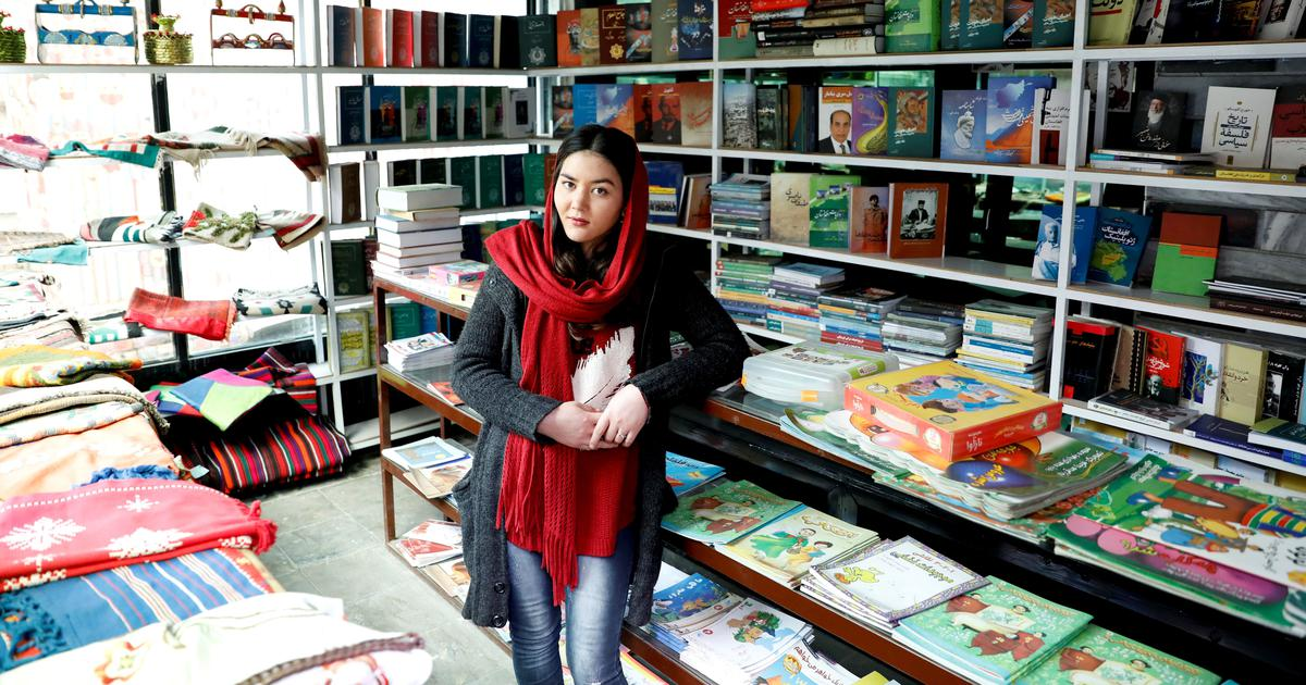 Reading Afghanistan as the Taliban take over: Seven books (none of them by Khaled Hosseini)