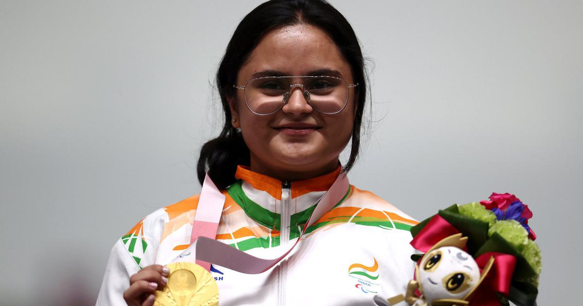 Tokyo 2020: Meet shooter Avani Lekhara, the first Indian woman to win two medals at Paralympics