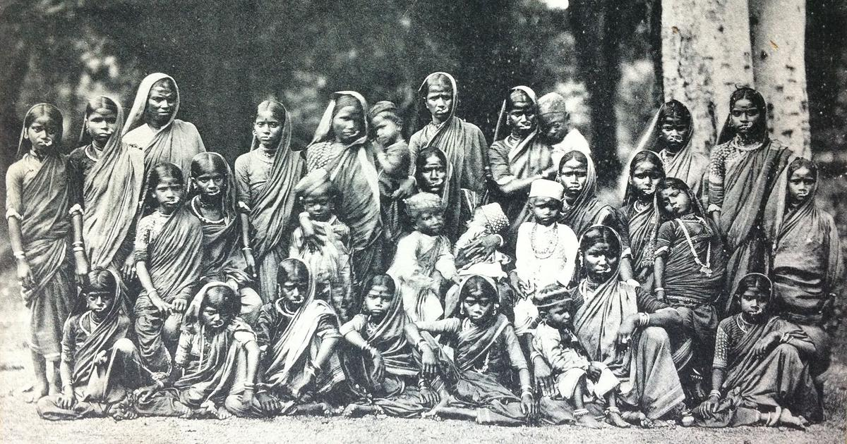 'Vimukta: Freedom Stories' chronicles the accounts of tribes freed from their criminal tags