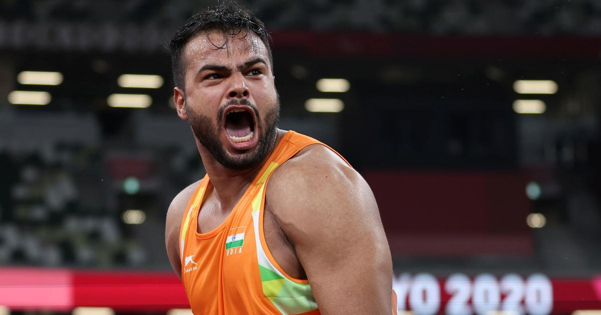 Tokyo Paralympics: Meet Sumit Antil, wrestler-turned-javelin thrower who never gave up on his dreams