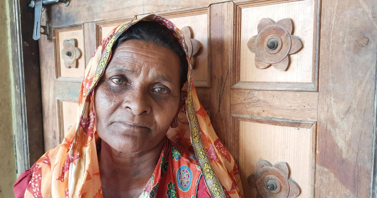 In their fight for land rights, Gujarat's women face long battles