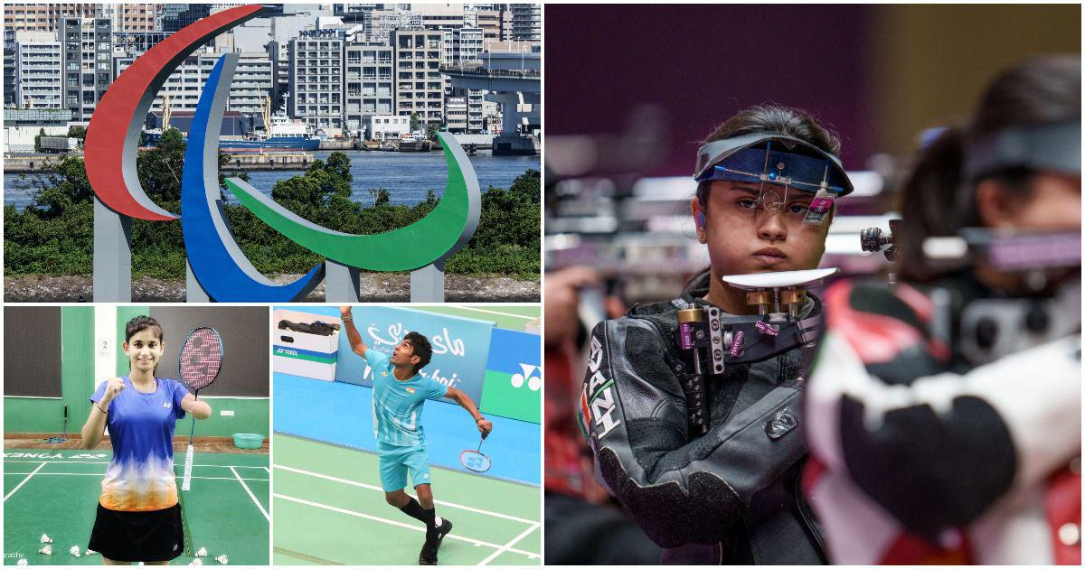 India at Paralympics day 8 as it happened: Pramod starts singles campaign with win, no medal today