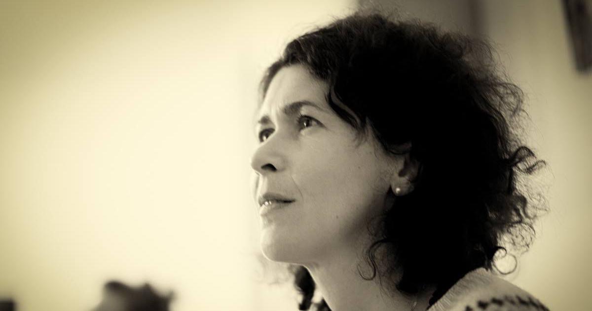 'I sometimes wonder why I translate. It expands something in you': Translator Sasha Dugdale