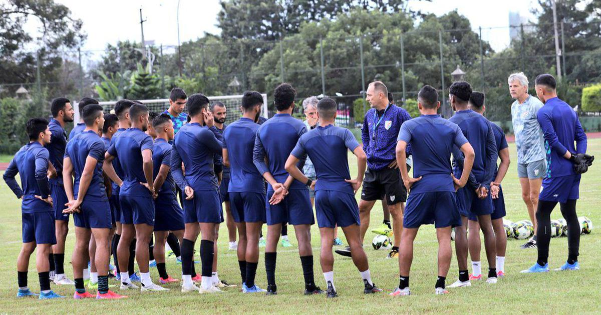 Nepal vs India, international football friendly preview: Stimac begins preparations for Asian push
