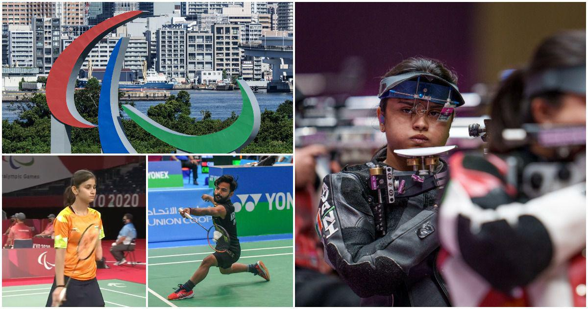 Paralympics day 10 as it happened: Harvinder wins archery bronze as India add three more medals