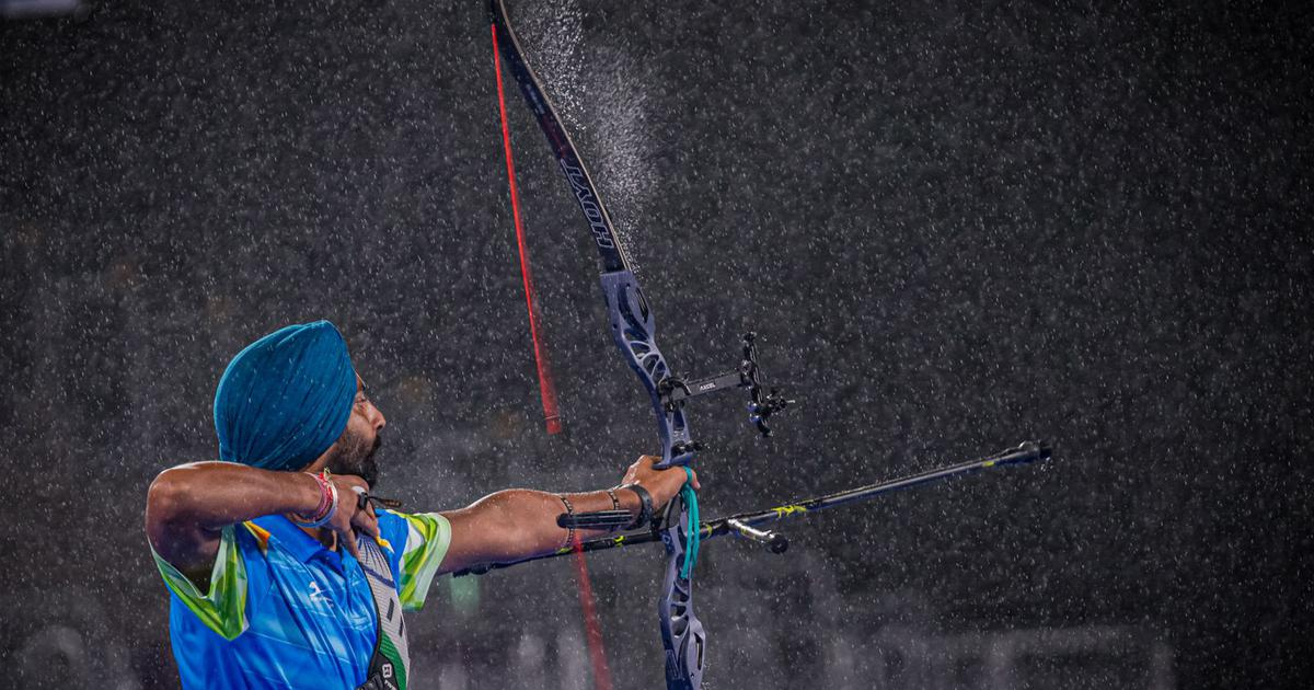 Tokyo 2020: Harvinder Singh, India's first Paralympic medallist in archery, left nothing to chance
