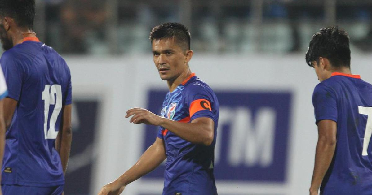 India vs Nepal, SAFF Championship 2021, as it happened: Chhetri's late strike gives India the win