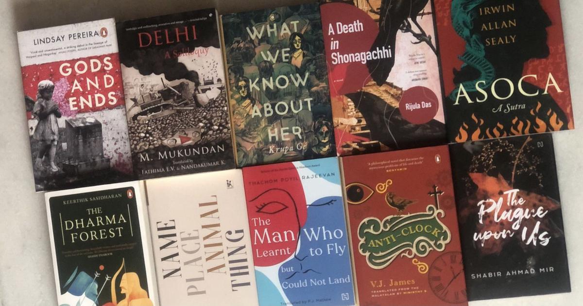 What the JCB Prize for Literature longlist reveals, and what it leaves out, about India today