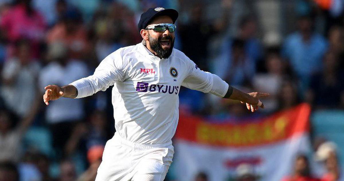 This is among the top-three bowling performances I have seen as India skipper: Virat Kohli