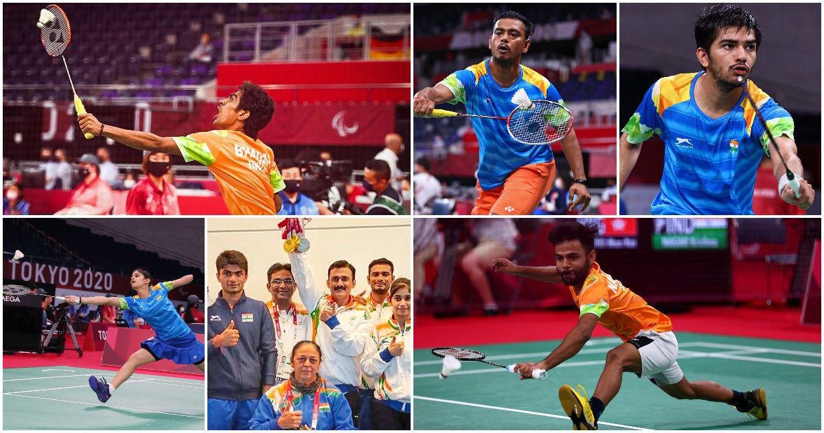 Paralympics: India's badminton success, expected and hard-earned, must act as a catalyst for change