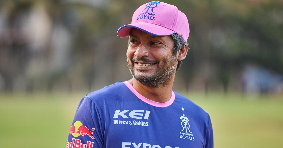 IPL 2021: Want to see Rajasthan Royals dominate matches, says Kumar Sangakkara