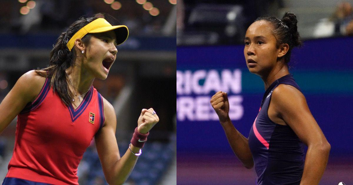 Women's tennis is the big winner: Reactions to Raducanu, Fernandez setting up all-teen US Open final