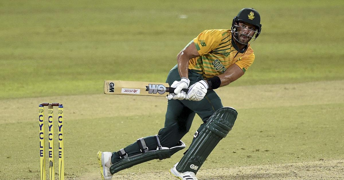 First T20I: Aiden Markram, bowlers guide South Africa to 28-run win over Sri Lanka