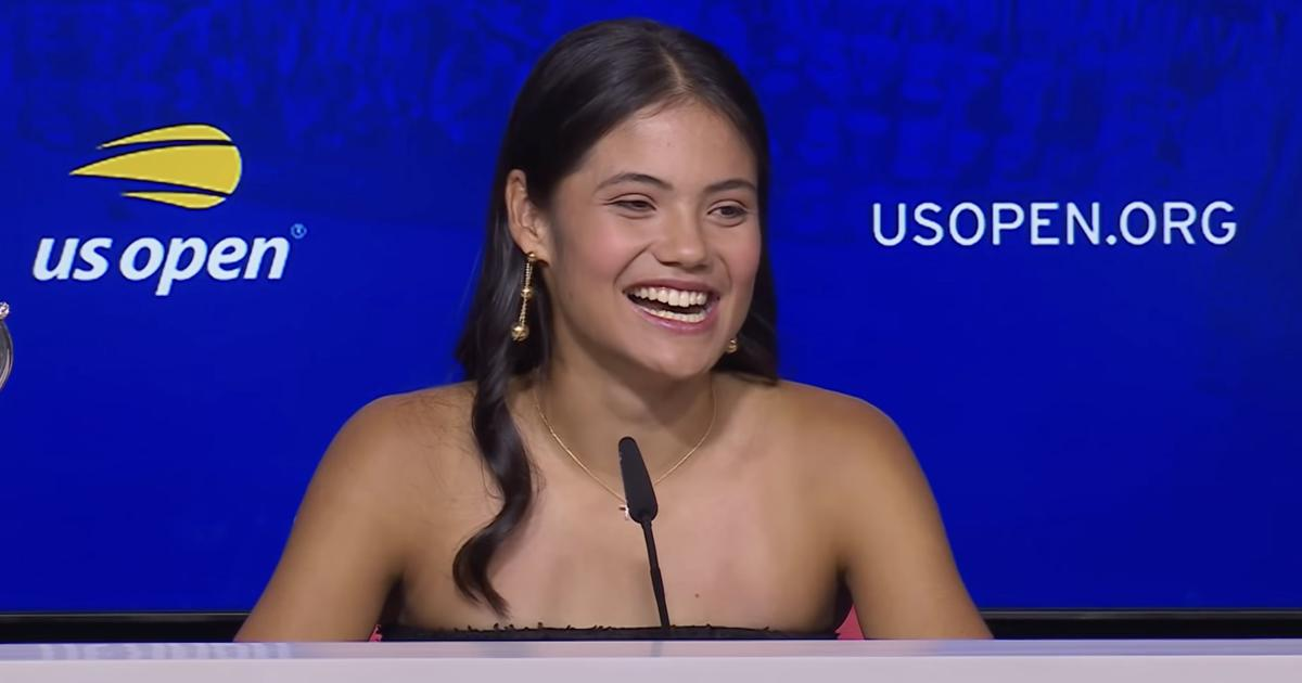 Full text and video: Emma Raducanu's press conference after an incredible US Open triumph