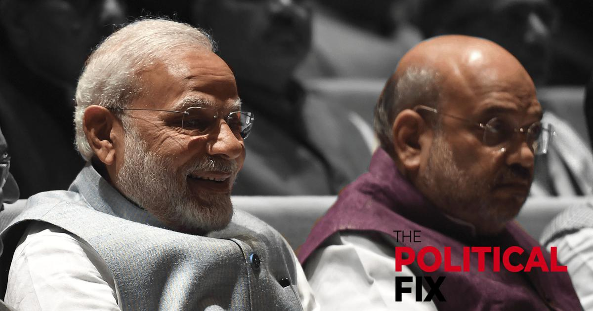 The Political Fix: Is Modi's High Command culture turning some BJP CMs into glorified bureaucrats?