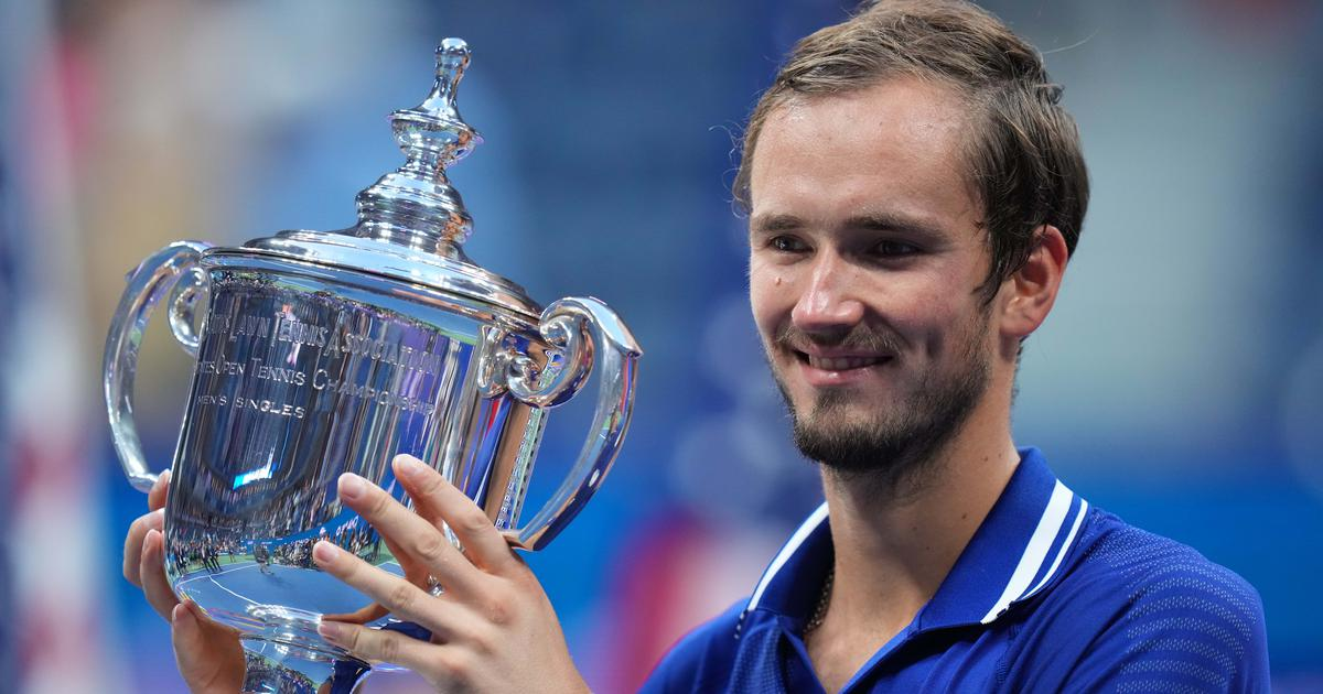 US Open final: Medvedev's brilliance should be remembered as much as Djokovic's missed opportunity