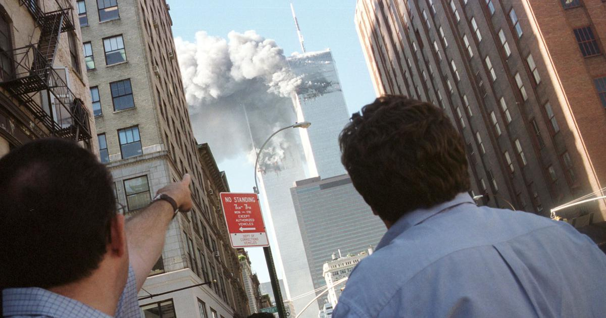 A long-suppressed FBI report on Saudi Arabia's ties to the 9/11 plot validates victims' families