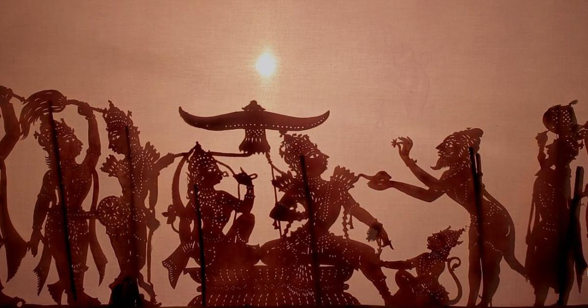Magic and resilience in documentary about the puppeteers of Odisha