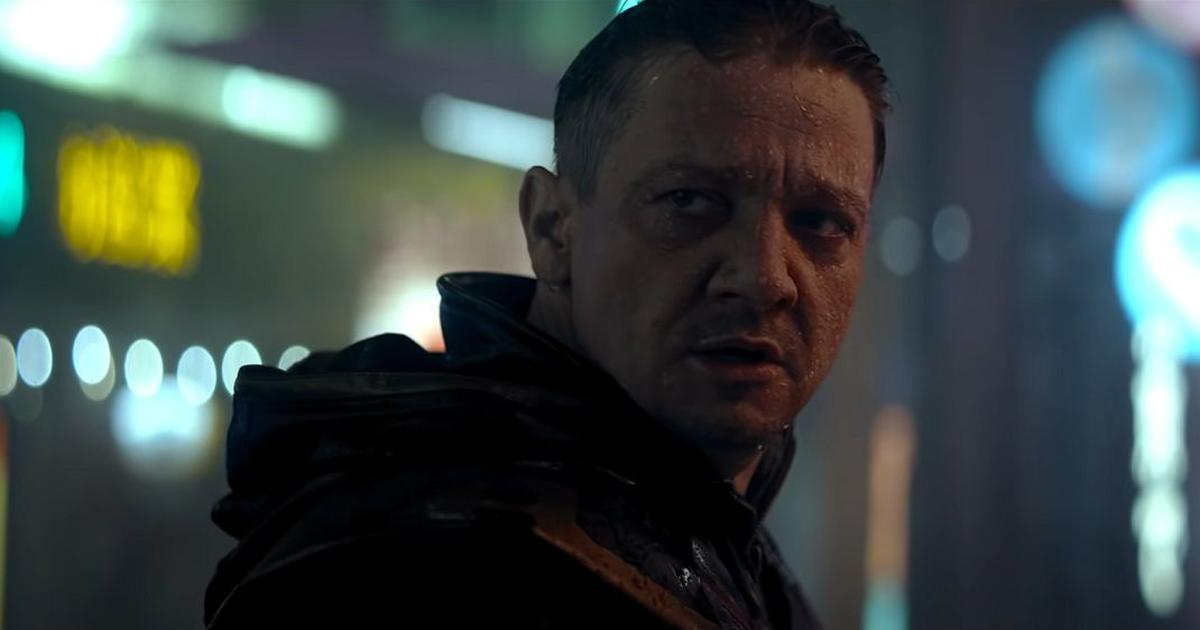 'Hawkeye' trailer: Clint Barton and Kate Bishop team up in new Marvel web series