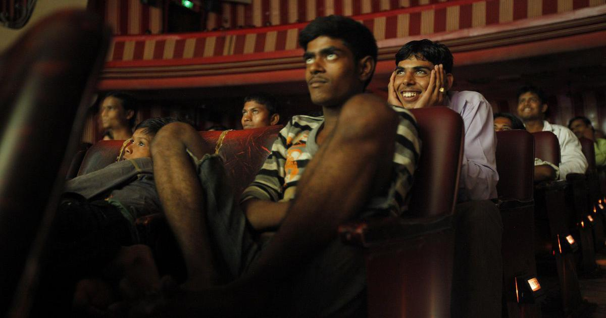 With theatres shut, here's one way for Mumbai residents to experience the thrill of the cinema hall