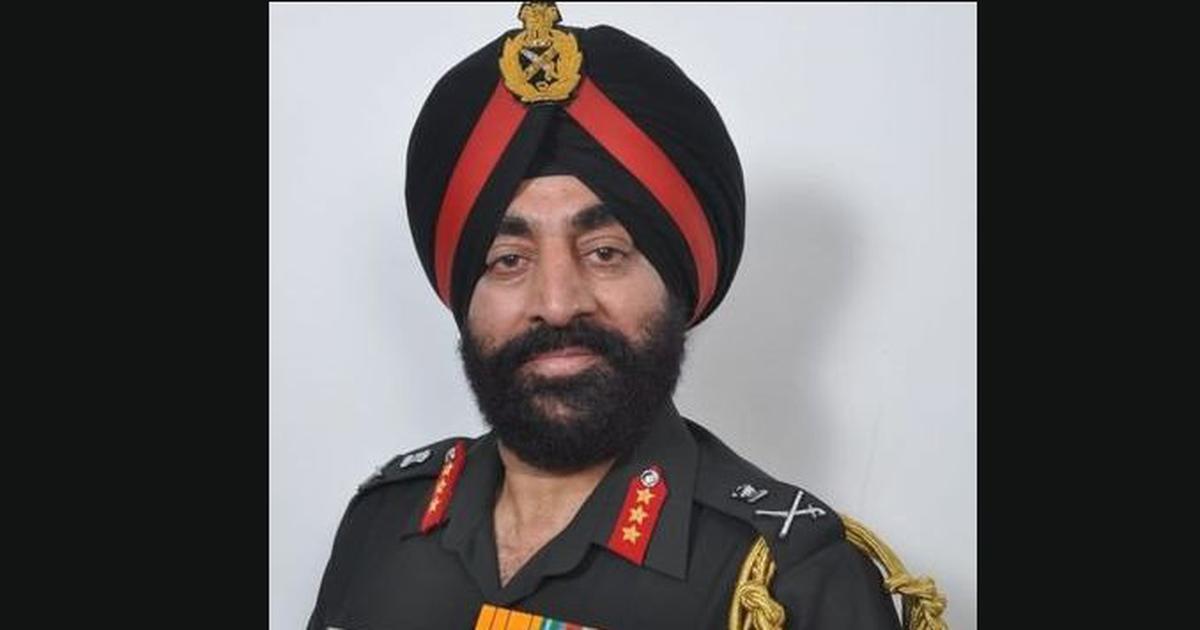 Former Army officer Gurmit Singh takes oath as Uttarakhand governor