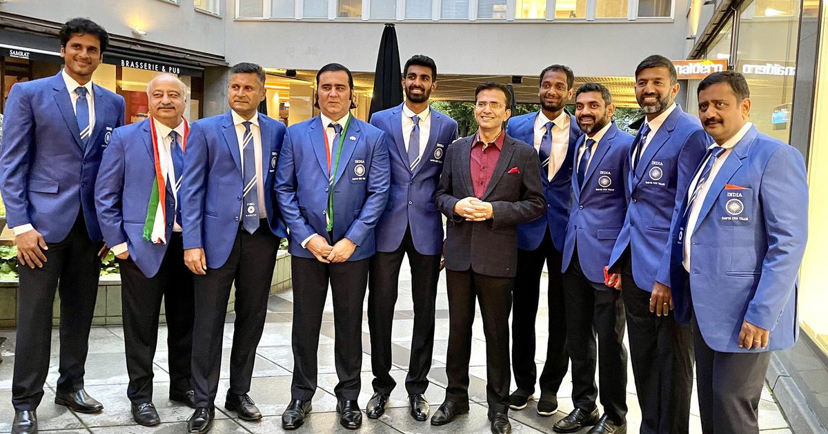 Davis Cup, preview: India's singles players need to step up in World Group I tie against Finland
