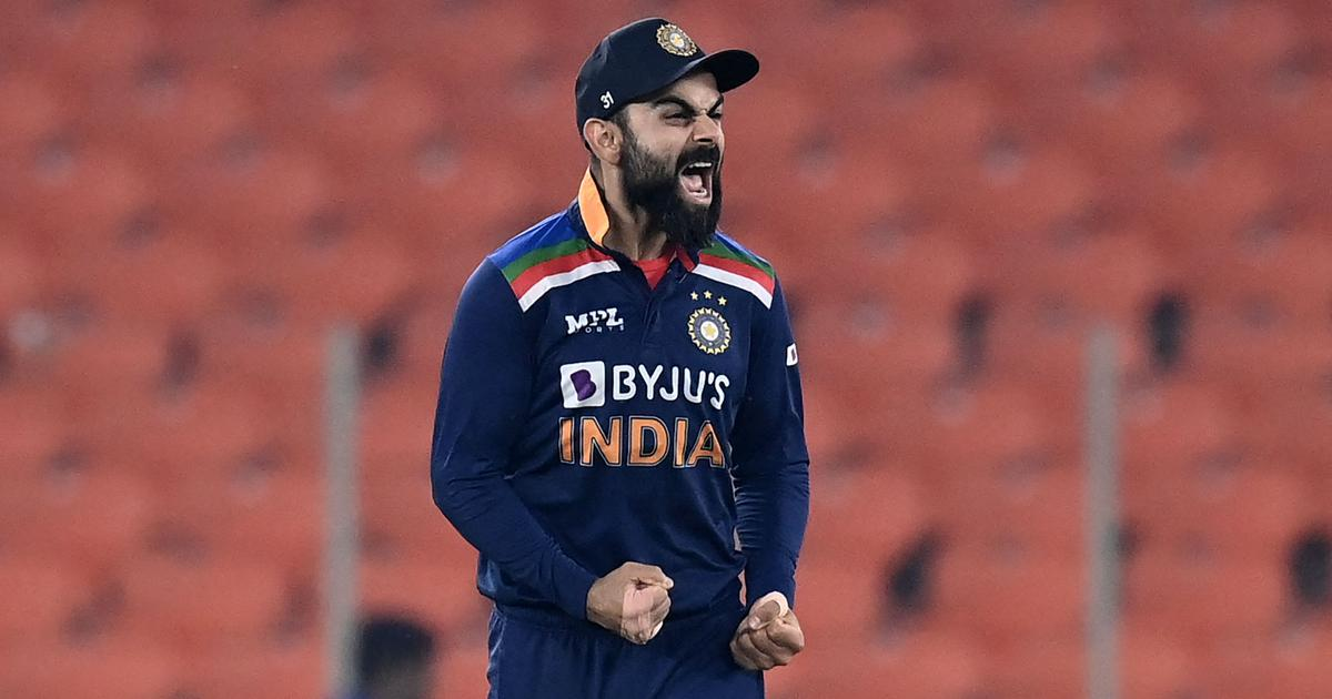 Data check: Virat Kohli's record as captain for India in T20 Internationals