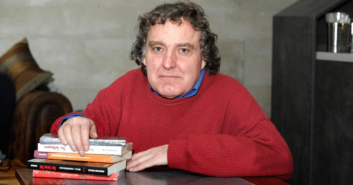 Meet Christian Weiss, German publishing's champion of the literatures of India