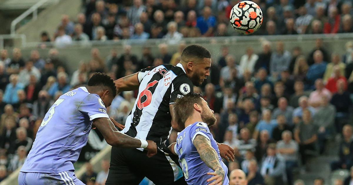 Premier League: Newcastle, Leeds remain winless after playing out entertaining 1-1 draw