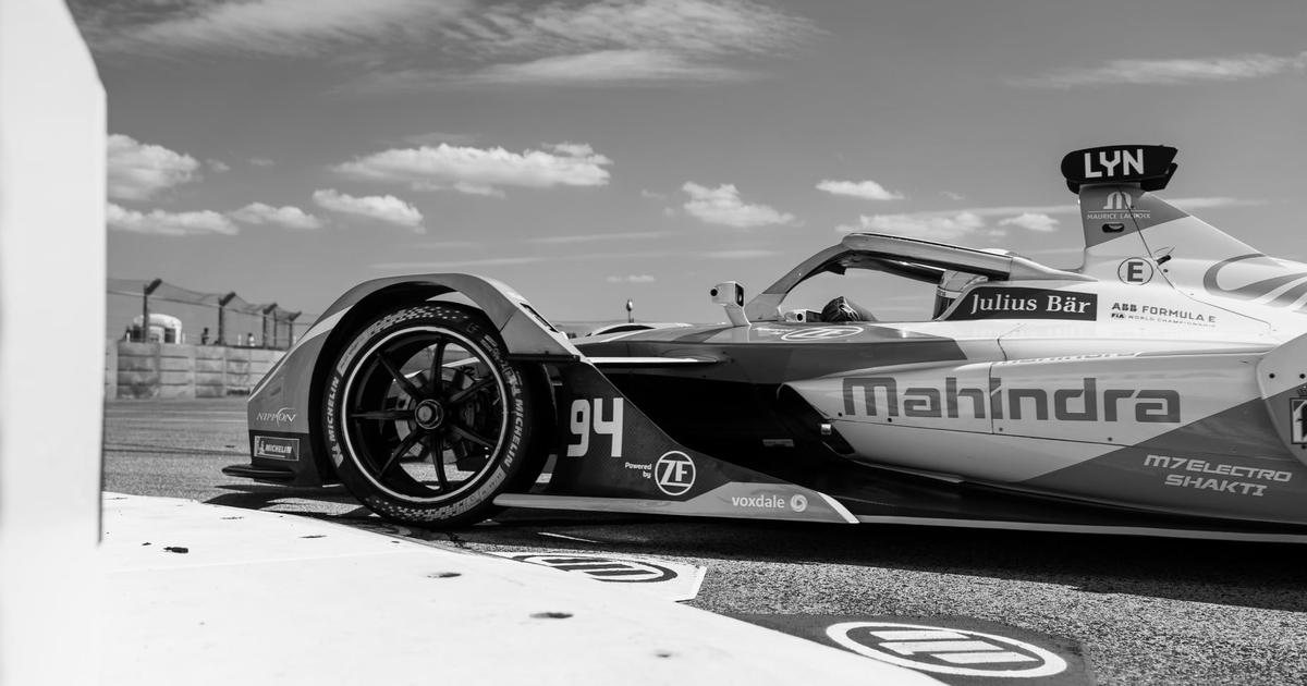 Formula E: Motor racing's official electric avenue with an Indian twist is making a splash