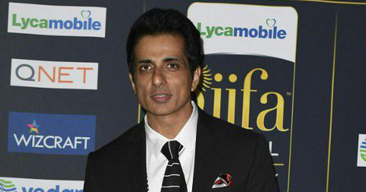 Actor Sonu Sood evaded tax worth Rs 20 crore, claim officials
