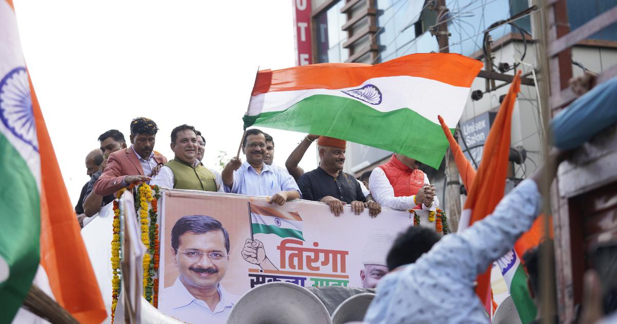 Uttarakhand elections: AAP promises 1 lakh jobs, employment quota for youth
