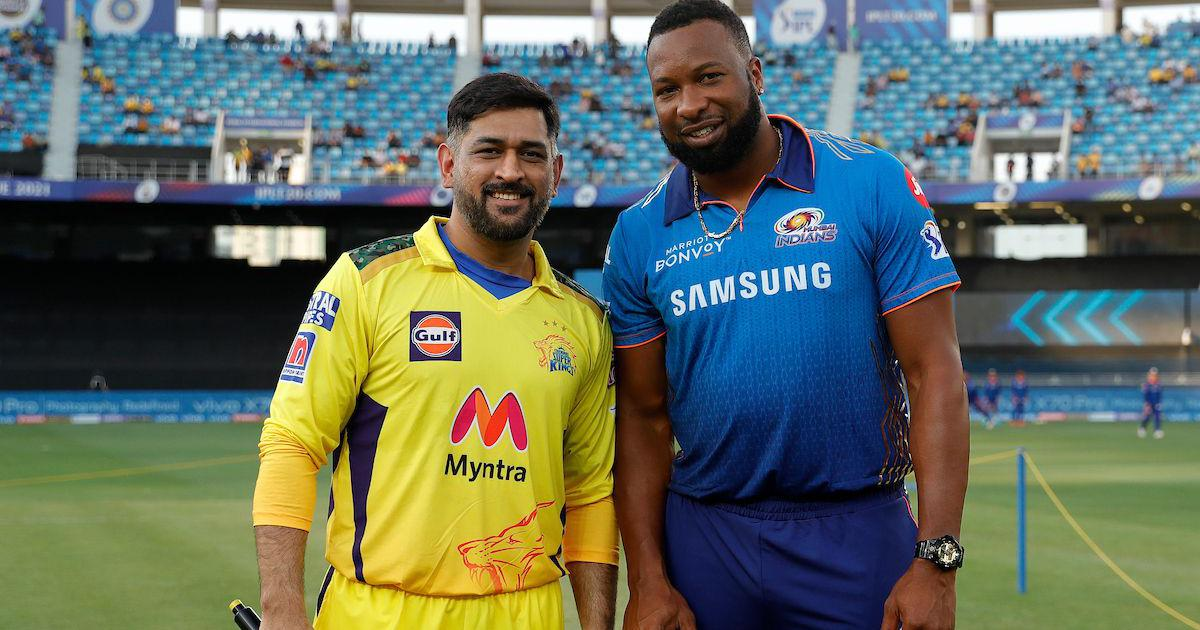 IPL 2021, CSK vs MI as it happened: CSK complete remarkable turnaround to win by 20 runs Crime Today News
