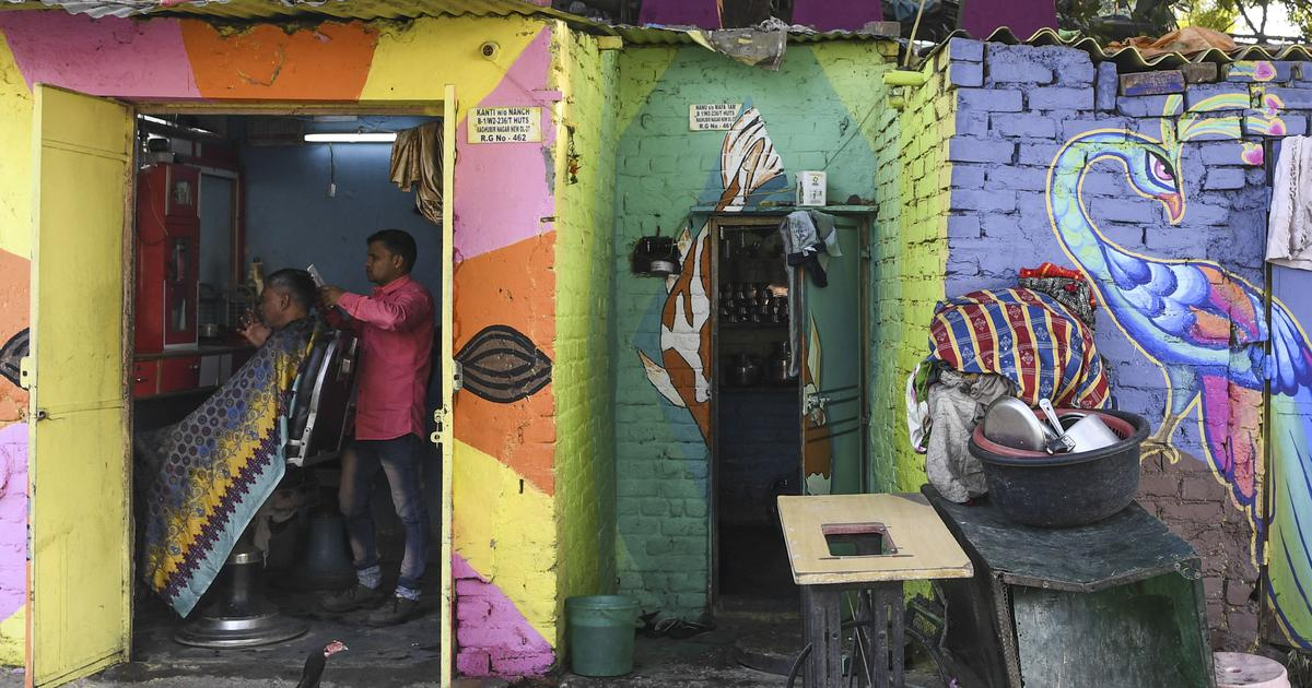 Delhi Master Plan 2041: What will it really take to create a city without slums?