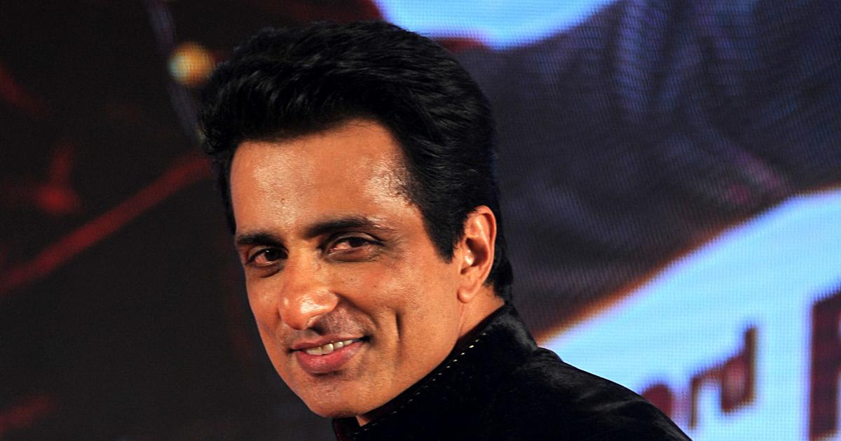 Actor Sonu Sood denies tax evasion allegations, says every penny is accounted for