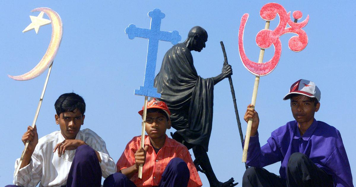 India's religious composition has largely remained same since first Census in 1951: Study