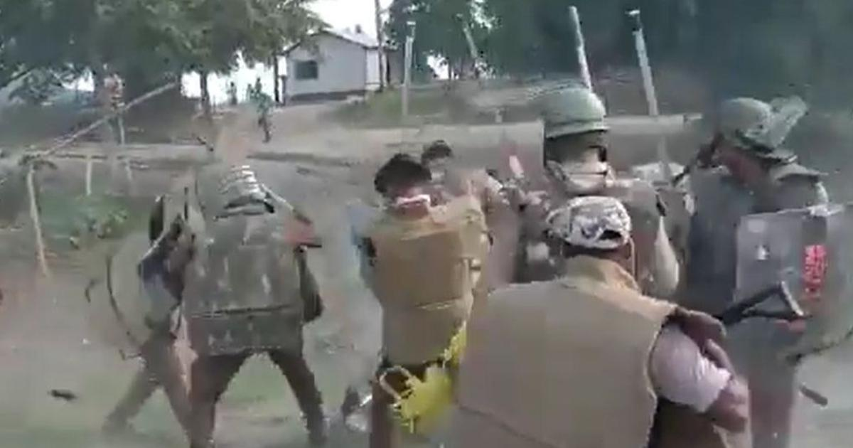 The big news: Assam orders inquiry into violence during eviction drive, and nine other top stories