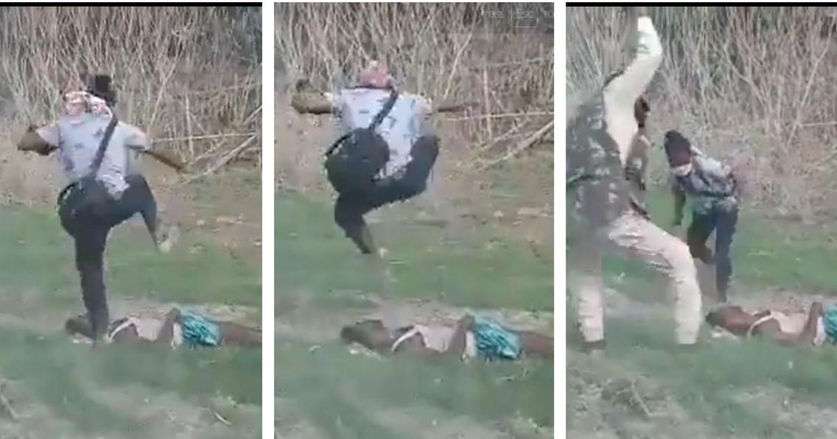 Assam: Photographer seen in video desecrating body of protestor killed in police firing arrested